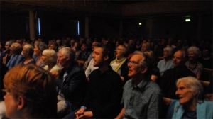 3BJ Bristol Audience 1