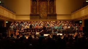3BJ Bristol Big Choir 1