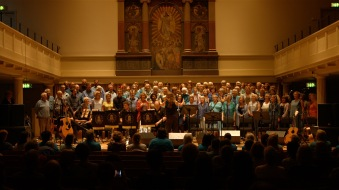 3BJ Bristol Big Choir 1