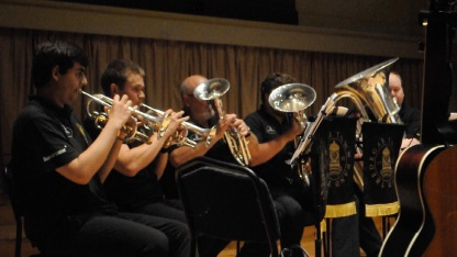 3BJ Bristol Brass Band 2