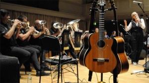 3BJ Bristol Gitika + Brass Band 1